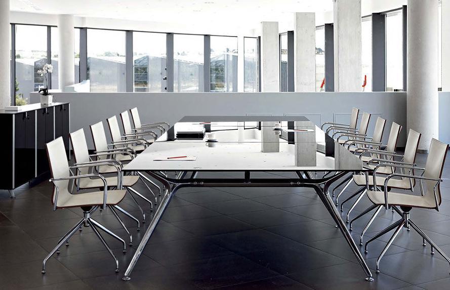 Mobiliario Reunión