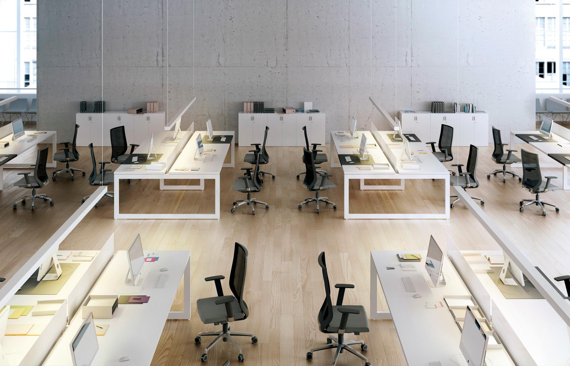 Como elegir tu mesa de oficina